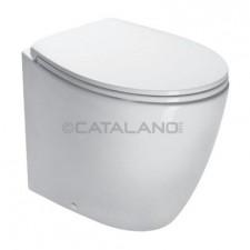 Catalano Velis Miska WC stojąca 57x37 +śruby mocujące (Z3440) biała - 450843_O1