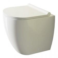 Catalano Sfera Miska WC stojąca 52x35 +śruby mocujące (Z3440) biała - 454690_O1
