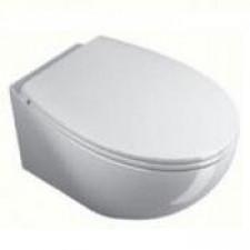 Catalano Velis Miska WC wisząca 57x37 +śruby mocujące (5KFSC00) biała - 450849_O1