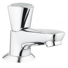 Grohe Costa S Zawór umywalkowy do wody zimnej chrom - 510329_O1