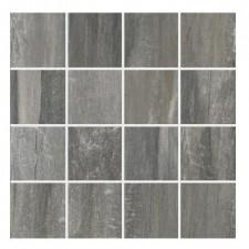 Villeroy & Boch Townhouse płytka podstawowa 7,5x7,5 cm gres szkliwiony rektyf. matowy antracyt - 519113_O1