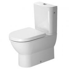 Duravit Darling New Miska toaletowa stojąca biała WonderGliss - 450218_O1