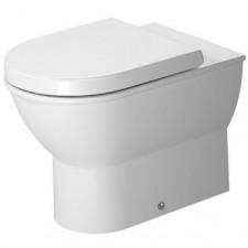 Duravit Darling New Miska toaletowa stojąca biała WonderGliss - 450220_O1