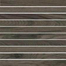 Villeroy & Boch Nature Side płytka dekor 3x30 cm gres rektyf. matowy szary-brązowy - 518327_O1