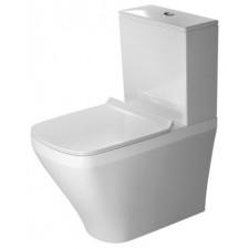 Duravit DuraStyle miska toaletowa stojąca 37x63 WonderGliss - 468245_O1