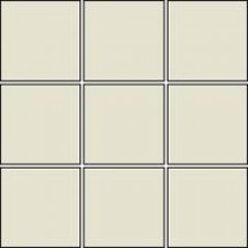 Villeroy & Boch Pro Architectura płytka podstawowa 10x10 cm gres matowy biały - 171124_O1