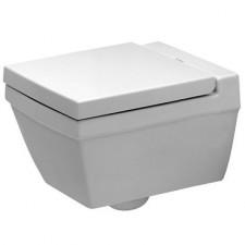 Duravit 2nd floor Miska WC wisząca 54x37 biała - 449039_O1