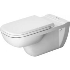 Duravit D-Code miska wisząca wc dla niepełnosprawnych - 468116_O1