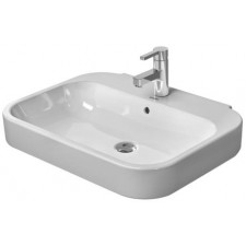 Duravit Happy D.2 Umywalka 65x50 WonderGliss - 468284_O1