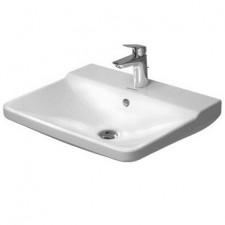 Duravit P3 Comforts Umywalka wisząca 1-otworowa 60x47 Biała - 529302_O1