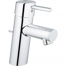 Grohe Concetto bateria umywalkowa chrom - 490318_O1