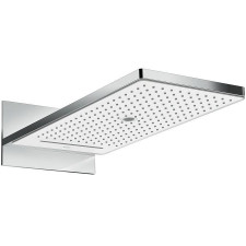 Hansgrohe Rainmaker Select deszczownica 580 3jet biały/chrom - 572572_O1
