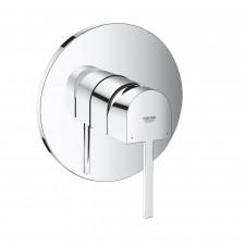 Grohe Plus jednouchwytowa bateria podtynkowa prysznicowa chrom - 780675_O1