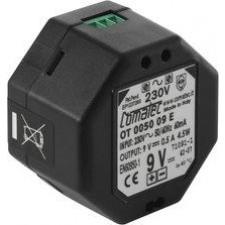 Geberit HyTronic Zasilacz podtynkowy do baterii umywalkowych Typ 60 - 27132_O1
