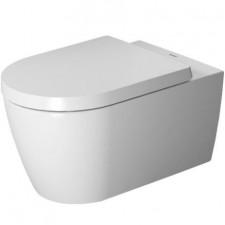 Duravit ME by Starck Miska WC wisząca 57x36.5 biała - 550945_O1