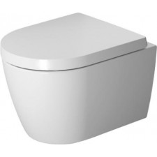 Duravit ME by Starck Miska toaletowa wisząca Compact Rimless - 599361_O1
