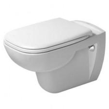 Duravit D-code Miska WC wisząca 54x35,5 biała - 464445_O1