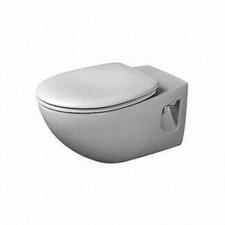 Duravit Duraplus Miska toaletowa wisząca Colomba Pergamon - 154105_O1