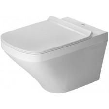Duravit Durastyle miska WC wisząca bezrantowa Rimless Biała - 513099_O1