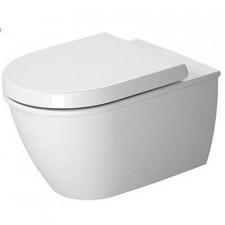 Duravit Darling New Miska WC wisząca bezrantowa Rimless 54x35,5 biała - 513097_O1