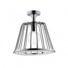Axor LampShower Nendo deszczownica prysznicowa DN15 z przyłączem sufitowym chrom - 466722_O1