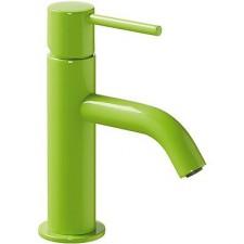 Tres Study Colors bateria umywalkowa stojąca zielony - 525322_O1