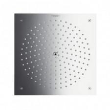 Hansgrohe Raindance deszczownica prysznicowa AIR 260 x 260 mm 1jet chrom - 466583_O1