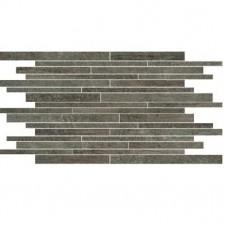 Villeroy & Boch Upper Side płytka dekor 30x50 cm gres szkliwiony rektyf. matowy antracyt - 519226_O1