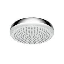 Hansgrohe Crometta 160 deszczownica Crometta 160 1jet, biały/chrom - 518066_O1