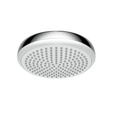 Hansgrohe Crometta 160 deszczownica EcoSmart 9 l/min biały/chrom - 518040_O1