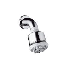 Hansgrohe ClubMaster deszczownica prysznicowa z ramieniem prysznicowym EcoSmart 9 l/ min chrom - 508198_O1