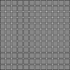 Villeroy & Boch Pro Architectura płytka podstawowa 2,5x2,5 cm gres matowy szary - 170977_O1