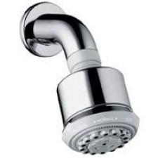Hansgrohe Clubmaster deszczownica prysznicowa z ramieniem prysznicowym chrom - 2506_O1