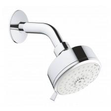 Grohe New Tempesta Cosmopolitan 100 IV zestaw prysznicowy punktowy - 769911_O1
