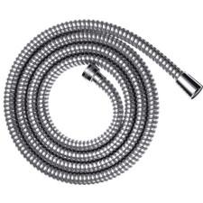 Hansgrohe metaflex wąż prysznicowy z imitacją powierzchni metalicznej 1,60 m. chrom - 2678_O1