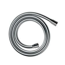 Hansgrohe Isiflex wąż prysznicowy z imitacją powierzchni metalicznej 1,25 m. chrom EXPO - 730112_O1