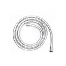 Hansgrohe Isiflex wąż prysznicowy z imitacją powierzchni metalicznej 1,25 m. (biały) - 2681_O1