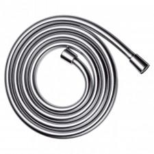 Hansgrohe Isiflex wąż prysznicowy z imitacją powierzchni metalicznej 2,00 m. chrom - 2685_O1