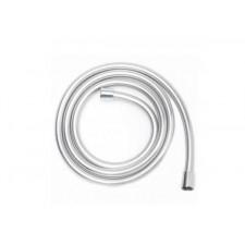 Hansgrohe Isiflex Wąż prysznicowy z imitacją powierzchni metalicznej 1,60 m. DN 15 biały - 2691_O1