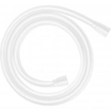 Hansgrohe Isiflex Wąż prysznicowy 160 cm, biały matowy - 782927_O1