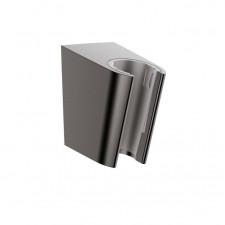 Hansgrohe Porter S Uchwyt prysznicowy , czarny chrom szczotkowany - 823511_O1