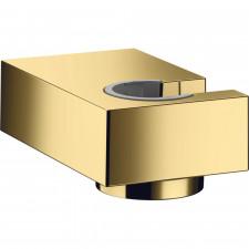 Hansgrohe Uchwyt prysznicowy Porter E, złoty optyczny - 782932_O1