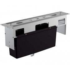 GROHE Eurostyle Cosmopolitan, element montażowo-odwodnieniowy do baterii wannowych - 163794_O1