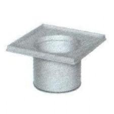 Tece Nasadka 150 mm, ramka ze stali nierdzewnej - 406823_O1