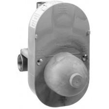 Hansgrohe Focus Zestaw podtynkowy do baterii wannowej podtynkowej DN15 - 2964_O1