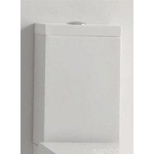 Kerasan Flo spłuczka kompaktowa 45x36 biały - 464092_O1