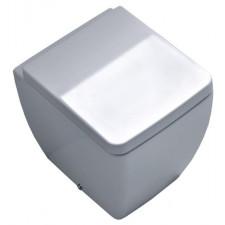 Kerasan Ego miska WC stojąca 46 biała - 464140_O1