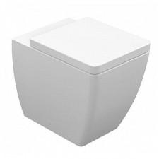 Kerasan Ego miska WC stojąca 53 biała - 540339_O1