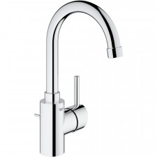 Grohe Concetto bateria umywalkowa chrom - 448404_O1