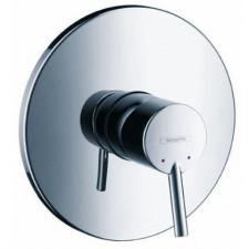 Hansgrohe Talis S Jednouchwytowa bateria prysznicowa podtynkowa, element zewnętrzny - 3027_O1